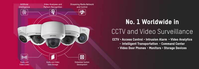 Best CCTV and Video Surveillance Service in Melbourne